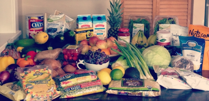 Eating Healthy on a Budget: Cut Your Grocery Costs and Feel Amazing
