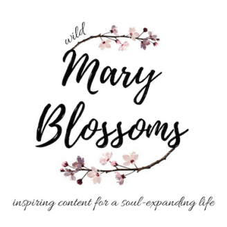 Copy of Mary Blossoms 2