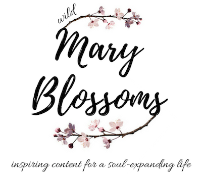 Mary Blossoms